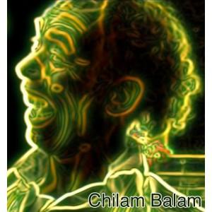 Chilam Balam